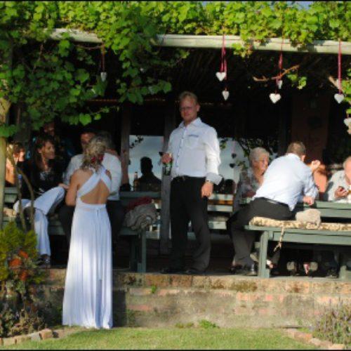 Moggs weddings